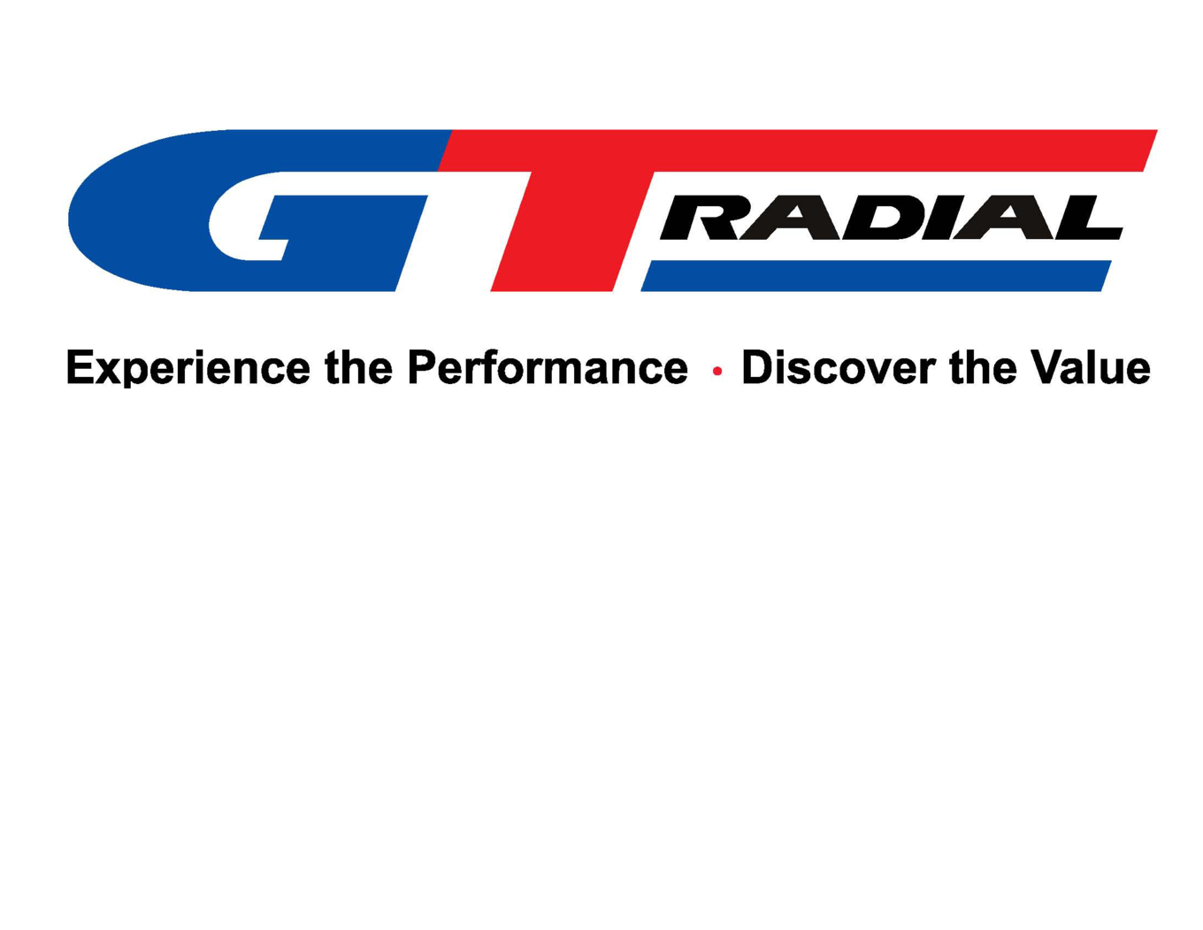 GT Radial & Prince Lubricant